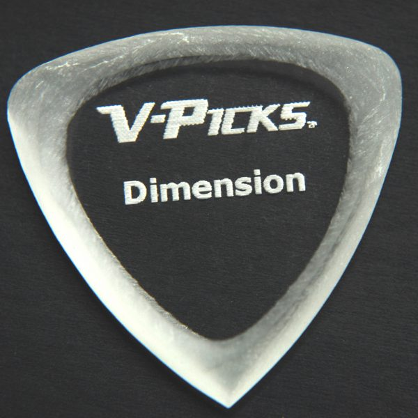 V-Picks Dimension Ghost Rim