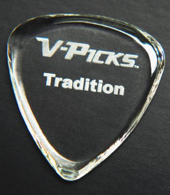 V-Picks Tradition