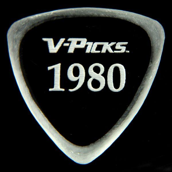 V-Picks 1980 Guitar & Mandolin Pick
