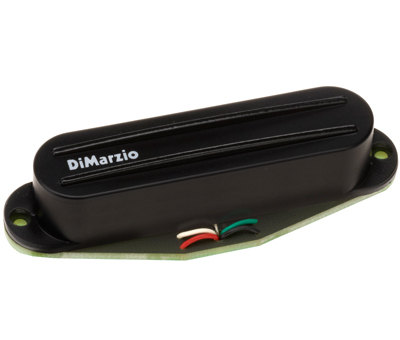 DiMarzio DP218 Super Distortion S Black