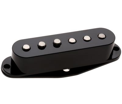 DiMarzio DP409 Virtual Vintage Heavy Blues 2 Black