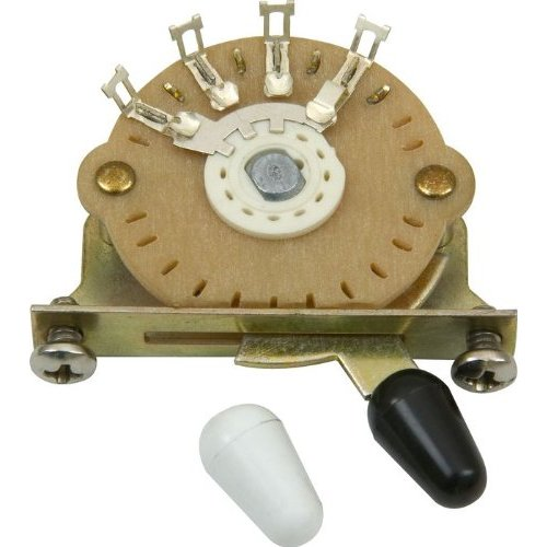 DiMarzio EP1105 3-Way Switch for Telecaster