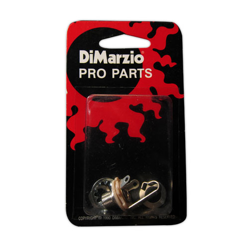 DiMarzio EP1301 Switchcraft Output Jack, 2 conductor