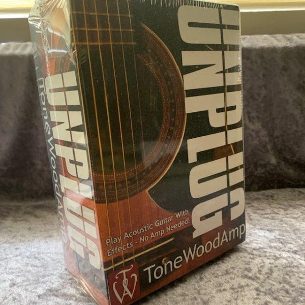 ToneWood Amp