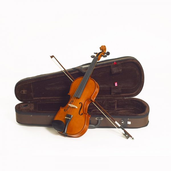 Stentor ST1018 Student Standard Violin Outfit 1/2