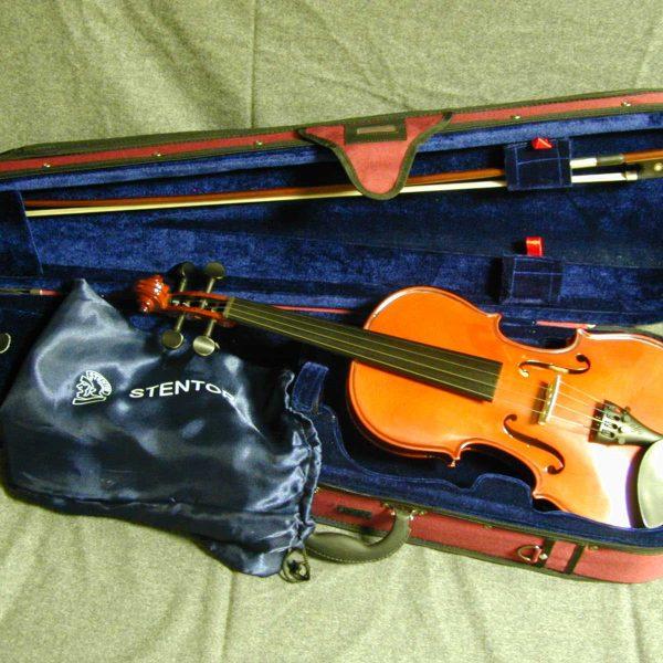 Stentor Student Violins
