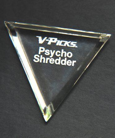 V-Picks Psycho Shredder