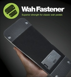 Stagetrix SF2 Wah Fastener