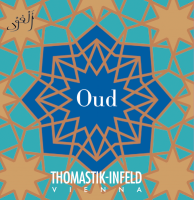 Thomastik-Infeld 315B Oud Set (11)