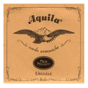 Aquila New Nylgut Tenor Ukulele Strings AQ10U