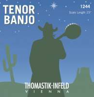 Thomastik-Infeld 1244 Tenor Banjo 4 string