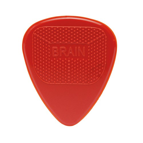 Snarling Dogs Brain Picks Red .73mm (12 pack)