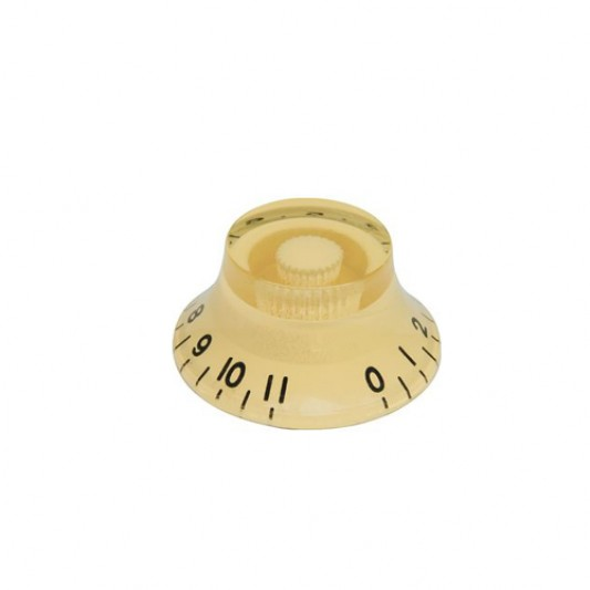 DiMarzio DM2101CR Bell Knob Cream