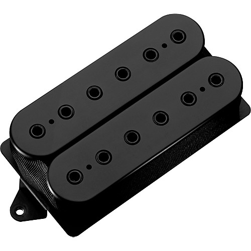 DiMarzio DP152BK Super 3 Pickup Black