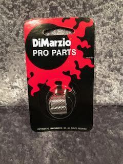 DiMarzio DM2110C Barrel Knob Chrome