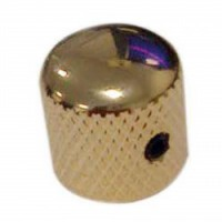 DiMarzio DM2110G Barrel Knob Gold