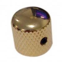 DiMarzio DM2110G Barrel Knob Gold