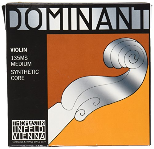 Thomastik-Infeld 135MS Dominant Violin Strings Wound End