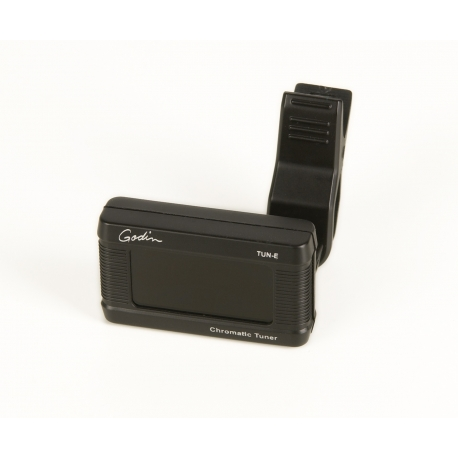 Godin TUN-E Chromatic Clip on Tuner
