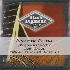 Black Diamond N8020L 80/20 Bronze/Brass Alloy Light