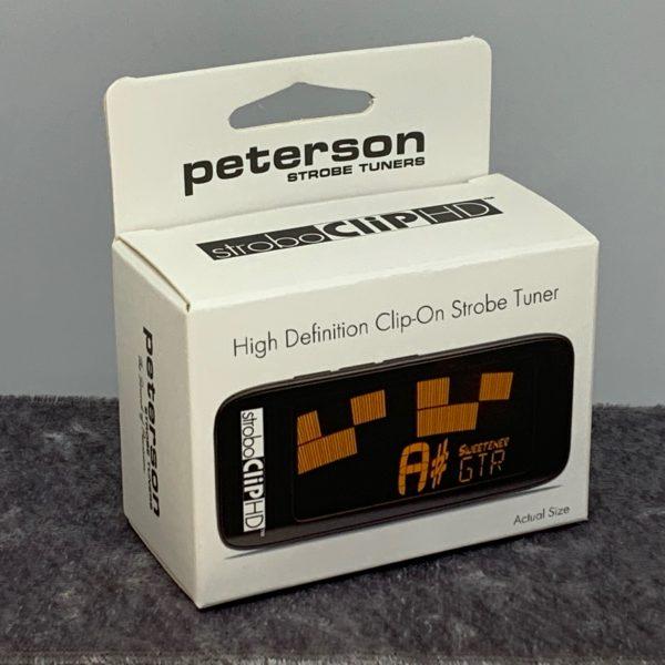 Peterson SC-HD StroboClip HD
