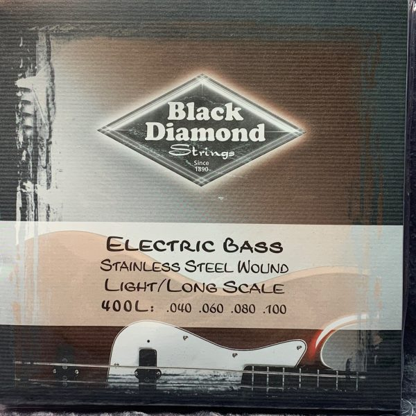 Black Diamond N400L SSRW Bass 40-100