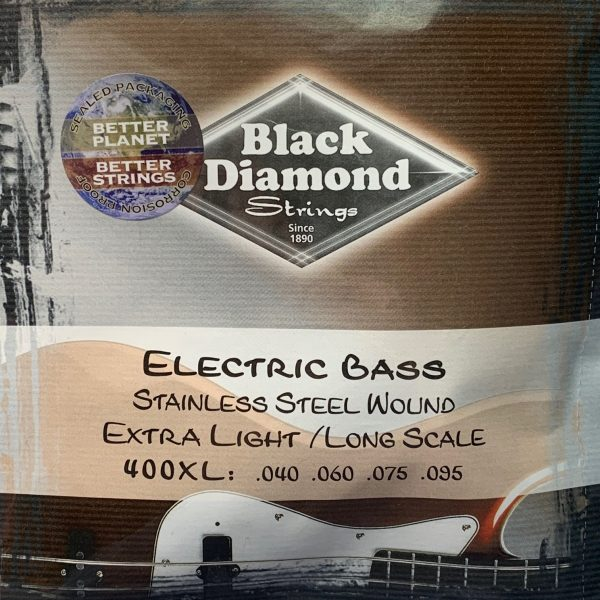 Black Diamond N400XL SSRW Bass 40-95