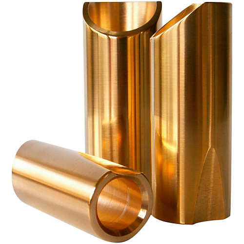 Rock Slide Polished Brass Small