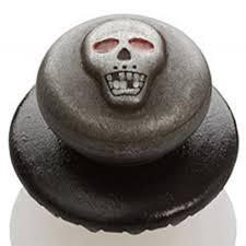 Loxx 14163 Skull Strap Locks