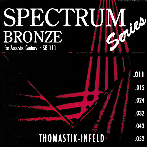 Thomastik-Infeld SB111 Spectrum Bronze