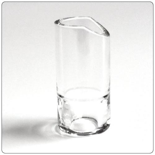 Rock Slide Glass Extra Large