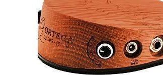 Ortega Horse Kick Pro Percussion Pedal