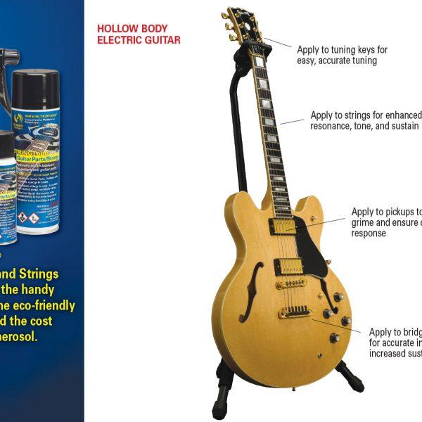 Sound Synergies StringTone