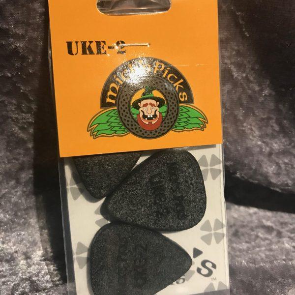 Mick's Picks UKE-2 (3 pack)