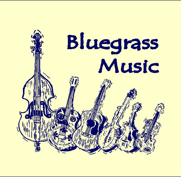 The Bluegrass Corner