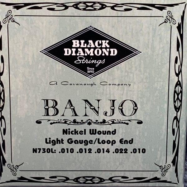Black Diamond N730L Banjo Light