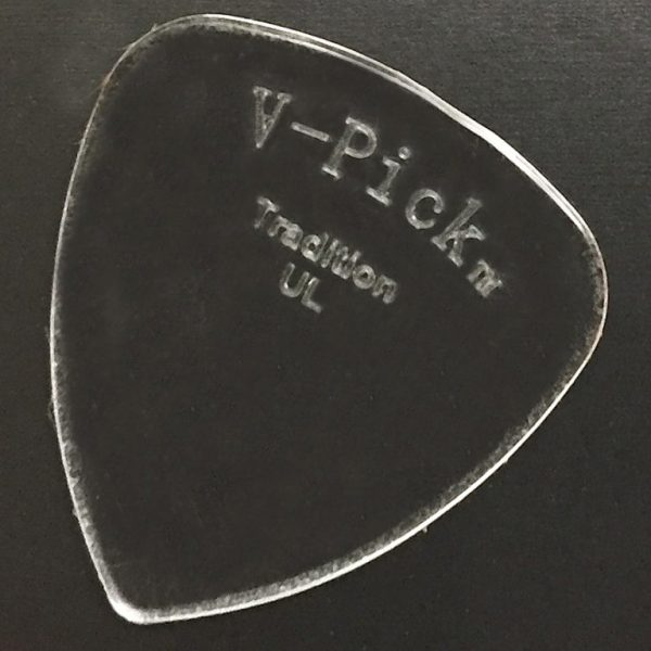 V-Picks Tradition Ultra Light