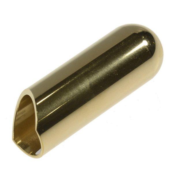 Rock Slide Medium Brass Balltip