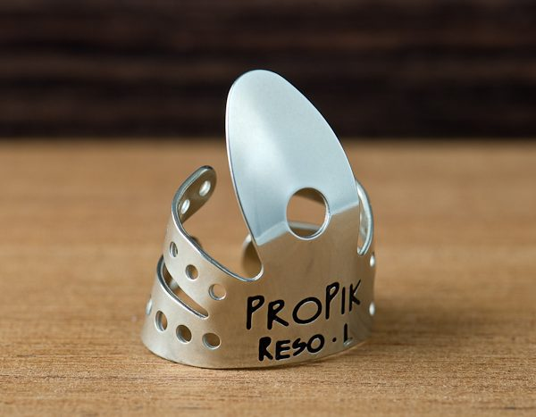 ProPik Reso single wrap nickel