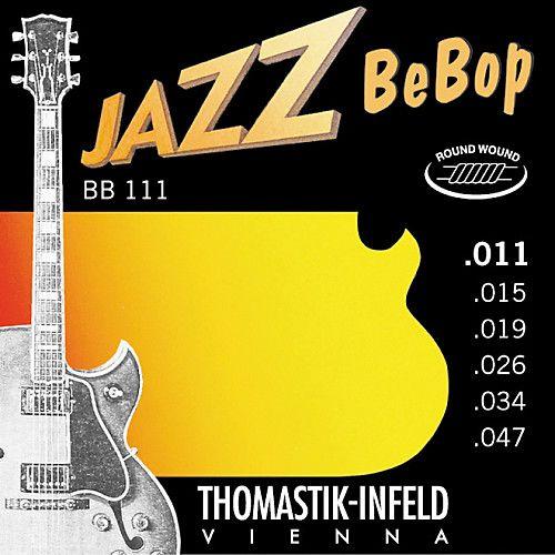 Thomastik BB111 Jazz Bebop 11-47