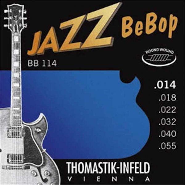 Thomastik Jazz Bebop 14-55