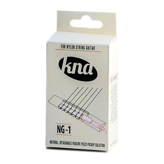 Kremona NG-1 Piezo pickup for nylon string guitar