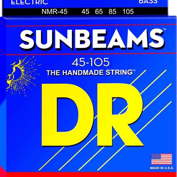 DR NMR45 Sunbeams