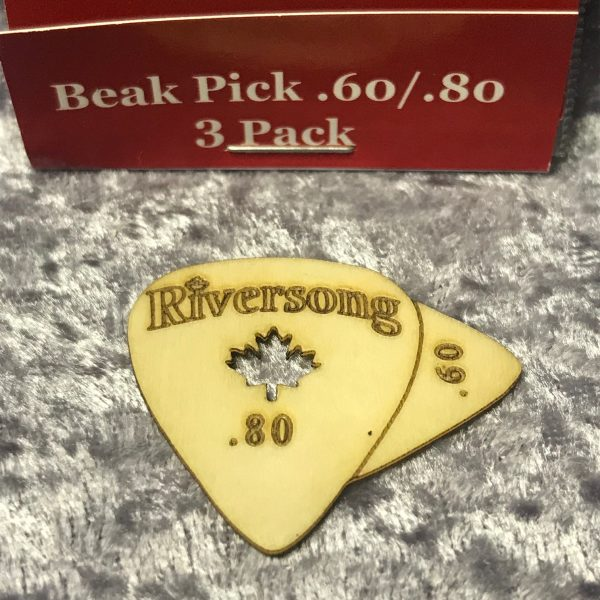 Riversong RS3PK Beak 0.6/0.8