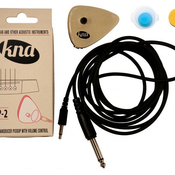 Kremona AP-2 Piezo acoustic pickup