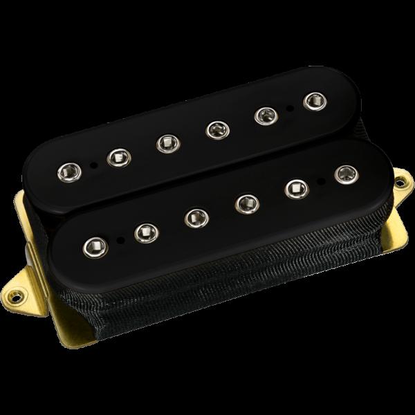 DiMarzio DP101BK Dual Sound