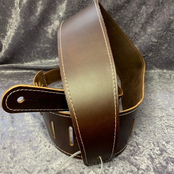 Perri's Leathers smooth leather strap