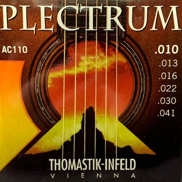 Thomastik-Infeld Plectrum AC110