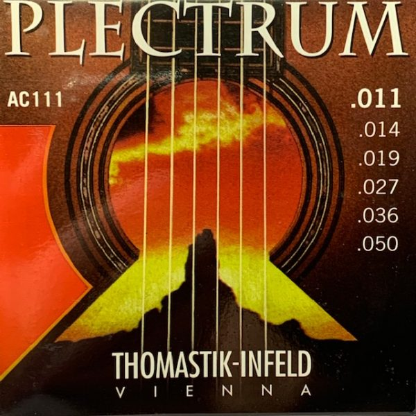 Thomastik-Infeld Plectrum AC111