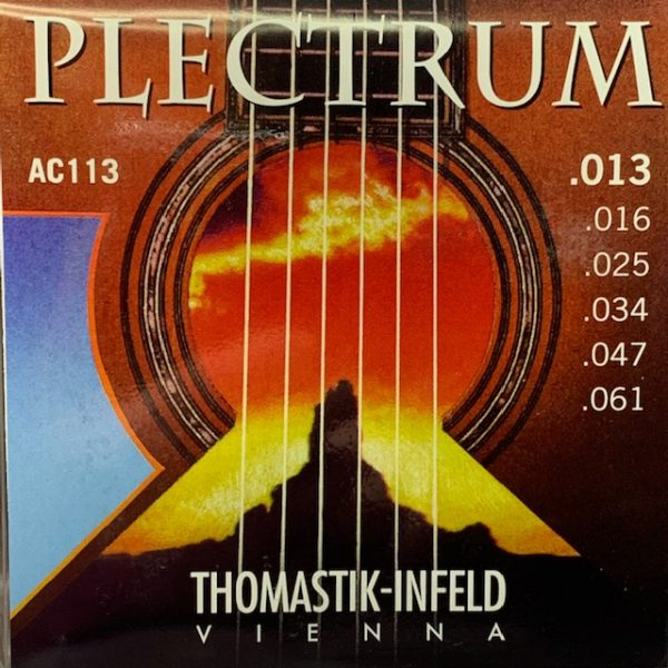 Thomastik-Infeld Plectrum AC113